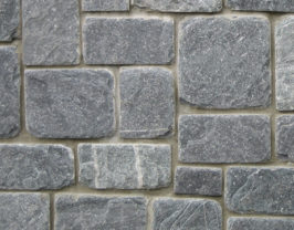 Thin Cobble Veneer