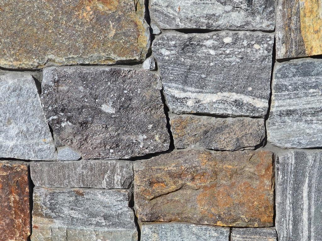 Granite Stone Product : Kettle valley granite ledgestone
