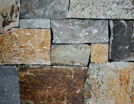McGregor Lake Ledge Stone Veneer